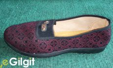 Pump Up Ladies Shoes in Gilgit