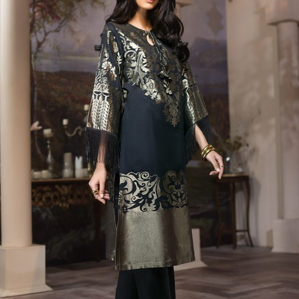 Unstitched Limelight Collection in Gilgit